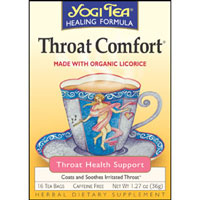 THROAT COMFORT 16 BAG