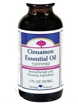 CINNAMON OIL ESSENTIAL OIL  1 OZ