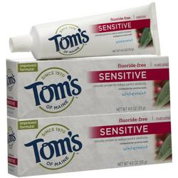 TOOTHPASTE SENSITIVE WINTERMINT  4 OZ