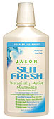 MOUTHWASH SEA FRESH 16 OZ