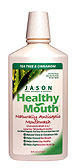 MOUTHWASH HEALTHY MOUTH 16 OZ