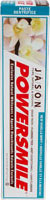 TOOTHPASTE POWERSMILE VANILLA MINT 6 OZ