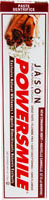 TOOTHPASTE POWERSMILE CINNAMON MINT 6 OZ