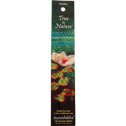 INCENSE AMBER  10 GM