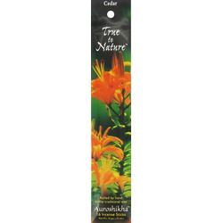 INCENSE CEDAR  10 GM