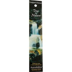INCENSE PERFECTION (FRANGIPANI)  10 GM