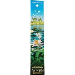 INCENSE FRANKINCENSE (PEACE MADDIPAL)  10 GM