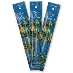 INCENSE ROSEMARY  10 GM