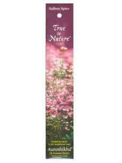 INCENSE SAFRRON  10 GM