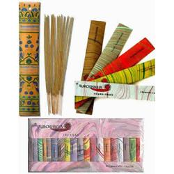 INCENSE 18 FRAGRANCE SAMPLER  18 PC