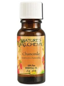 ESSENTIAL OIL CHAMOMILE  0.5 OZ