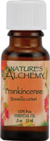 ESSENTIAL OIL FRANKINCENSE  0.5 OZ