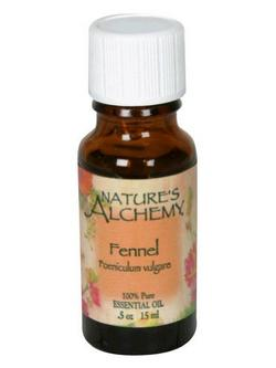 Essential Oil Fennel Sweet  0.5 oz