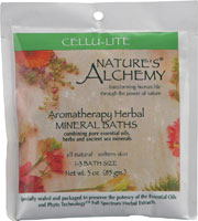 AROMATHERAPY BATH CELLU-LITE  3 OZ
