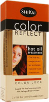 HOT OIL TREATMENT REFLECT 2/.68 OZ