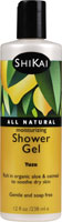 SHOWER GEL YUZU FRUIT 12 OZ
