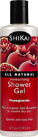 SHOWER GEL POMEGRANATE 12 OZ
