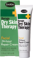 BORAGE 24 HR REPAIR CREAM 2 OZ