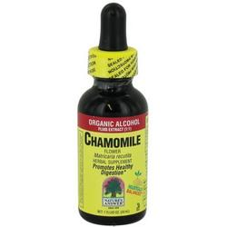 CHAMOMILE FLOWER LOW/ALCOHOL 1 OZ