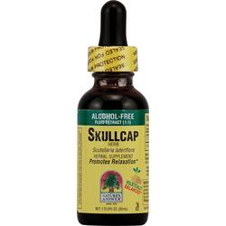 SCULLCAP HERB LOW/ALCOHOL 2 OZ