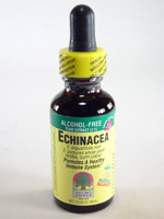 ECHINACEA EXTRACT ALCOHOL FREE GRAPE 1OZ