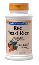 RED YEAST RICE 90 CP