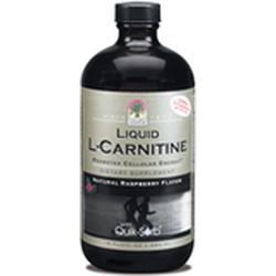LIQUID L-CARNITINE  16 OZ