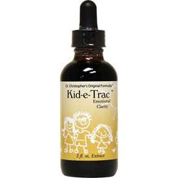 ORG KID-E-TRAC #62 EXT2OZ
