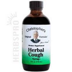 HEAL HERBAL COUGH SYRUP  4 OZ