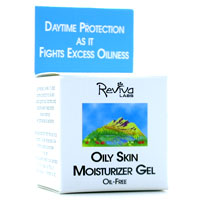 GLYCOLIC ACID OILY SKIN GEL  1.5 OZ