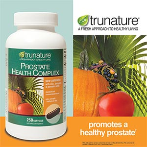 PROSTATE HEALTH COMPLEX 250 SOFTGELS