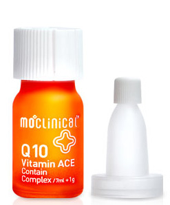 Vitamin ACE + Q10 (7ML + 1G)  * 6