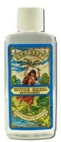 WITCH HAZEL ASTRINGENT  2 OZ