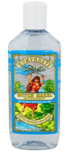 WITCH HAZEL ASTRINGENT  8 OZ