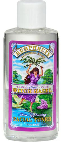 LILAC WITCH HAZEL SKIN SOFTENING TONER  2