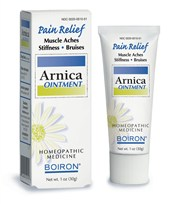 ARNICA OINTMENT TUBE 30 GM