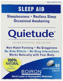 QUIETUDE  60 TABLET