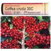 COFFEA CRUDA 30C TABS 100