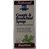 COUGH/BRONCH SYRUP 4OZ