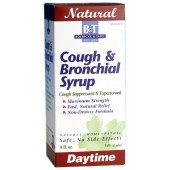 COUGH/BRONCH SYRUP 8OZ