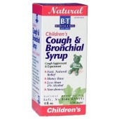 CHILD COUGH/BRONCH SYRP4OZ