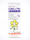 CHILDRENS COLD & FLU RELIEF LIQUID 1 OZ