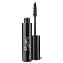 NATURAL MASCARA MAX VOLUME DEEP BLACK  8 ML