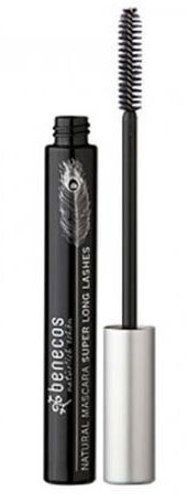 MASCARA MAXIMUM LENGTH CARBON BLACK  8 ML