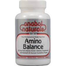 AMINO BALANCE POWDER  100 GM