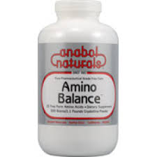 AMINO BALANCE POWDER  500 GM
