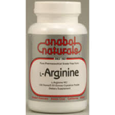 L-ARGININE PURE POWDER  100 GM