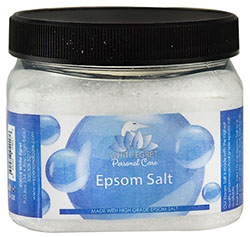 PHARMACEUTICAL EPSOM SALT  16 OZ