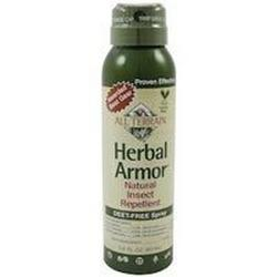 HERBAL ARMOR INSECT REPELLENT BOV SPRAY  3 OZ
