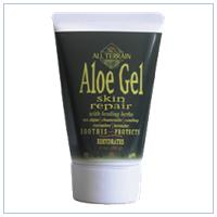 ALOE GEL SKIN RELIEF  2 OZ